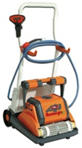 Dolphin 3002 Automatic Pool Cleaner