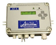 Acu-Trol AT-8 Chemical Controller