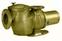 Pentair C-Series Pool Pump