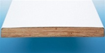 S R Smith Wood Diving Board