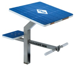Paragon Starting Platform - Florida Standard Paraflyte - Full Height